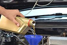 Common Automotive Fluid Leaks