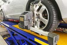 Does my car need a wheel alignment?