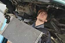 Common Symptoms of Cooling System Trouble