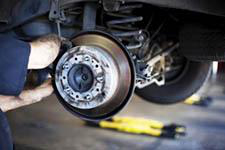 5 Signs Your Car Needs Brake Repair Now